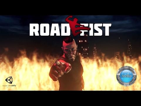 Cara Download Dan Instal Road Fist