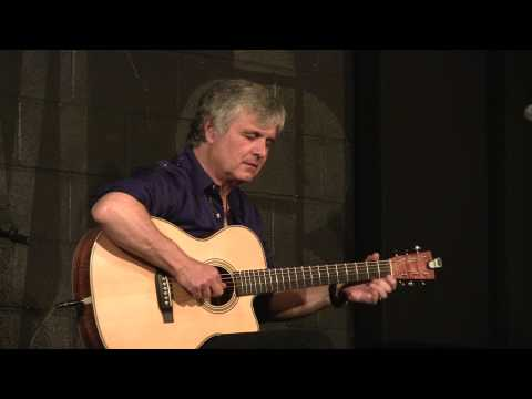 Laurence Juber - Solo Flight