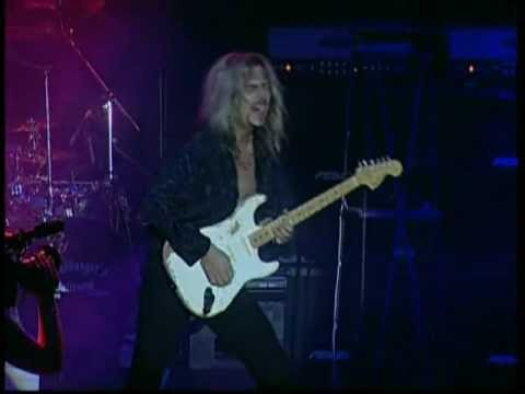 Axel Rudi Pell - Clown Is Dead