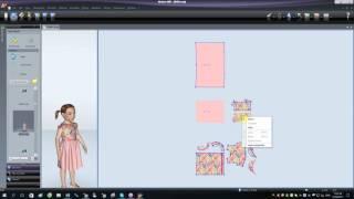 LECTRA MODARIS V8R1 3D ALL WINDOWS