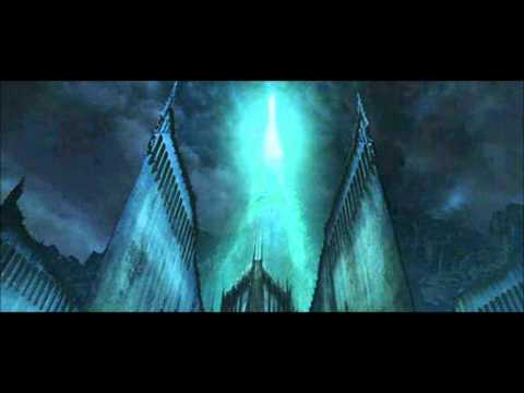 Minas Morgul Theme