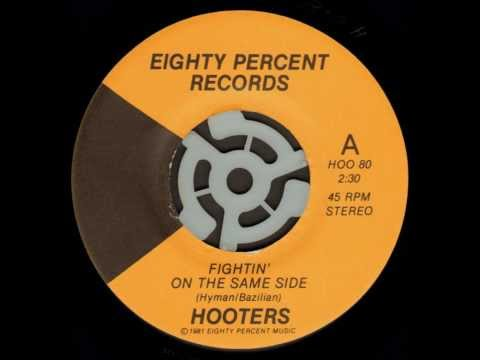 Hooters - Fightin