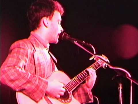 Dave Matthews -Early 1992 Rare High Quality - Live 3/20/1992 at JMU