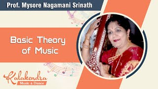 Learn Carnatic Music