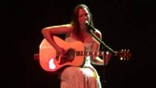 """Bet U Wish U Had Me Back(acoustic)"" Halestorm@Electric Factory Philadelphia 12/27/12"