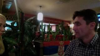 Дејан Берић: Злонамерници нису успели да обезвреде улогу српских добровољаца у Донбасу