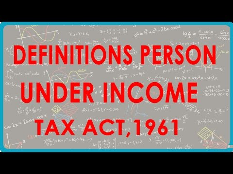 Income of a dairy farming is exempt under income tax act