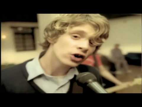 Relient K - Chapstick, Chadded Lips &amp; Things Like Chemistry (Official Music Video HD)