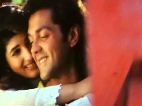 Humko sirf tumse pyaar hai from the movie barsat !!