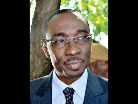 HAITI POLITIQUE : PM EVANS PAUL AU MICRO DE VALERY NUMA ,13 JAN 2015