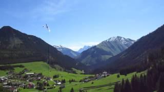 F3k Blaster 3 Berwang Austria Alpen