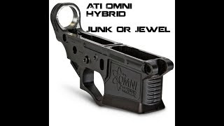 ATI Omni Hybrid, Junk or Jewel?????