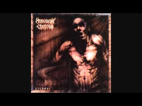 Malevolent Creation - Hideous Reprisal