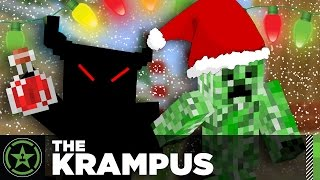 Let's Play Minecraft: Ep. 187 - The Krampus