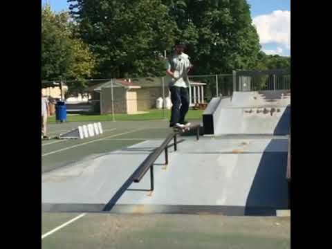 Juggling through that 50 with @streetgenius | Shralpin Skateboarding