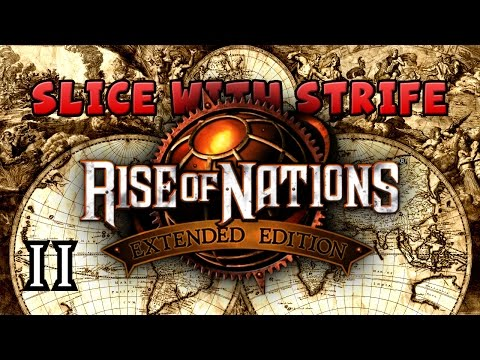 Rise of Nations - 02 - Knowledge is Power!
