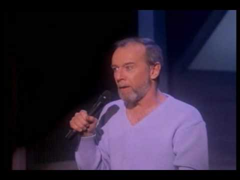 George Carlin - Funniest Joke