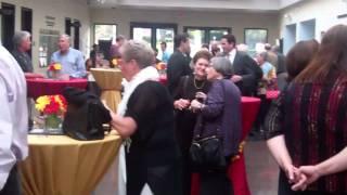 San Diego Jewish Film Fest Kickoff Event - Pre-Screening Reception with Erin Gruwell