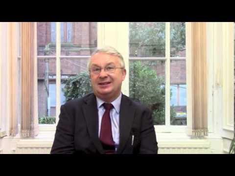 SCPHRP meets...Prof. Martin McKee, London School of Hygiene & Tropical Medicine