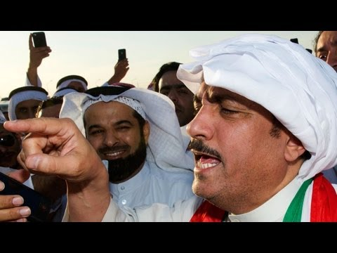 Mosaic News - 11/01/12: Kuwait Grants Bail to Politician Jailed for Insulting Emir