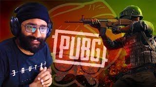 Can we KILL someone with a DEAGLE ? PUBG PC LIVE 🔴 [India]