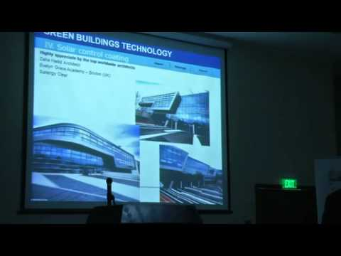 Green Buildings Technology - Part 1