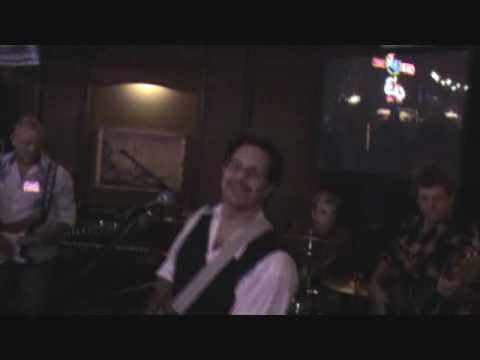 Mustang Sally - Schooner Tavern - The Seattle Hooters