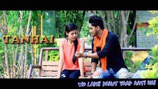 Wo Ladki Bahut Yaad Aati Hai    Tanhai   Om Shanti Production    RG   Kumar Sanu   