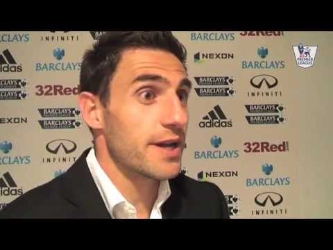 Swansea City Video: Fulham reaction - Angel Rangel