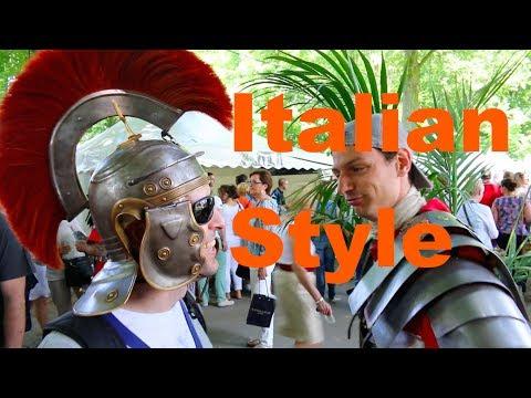Italian Festival at Castle De Haar Dutchified