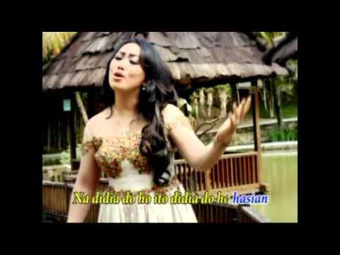 The Heart (Simatupang Sister) - NA DIDIA DO HO (cipt: Yamin Panjaitan)