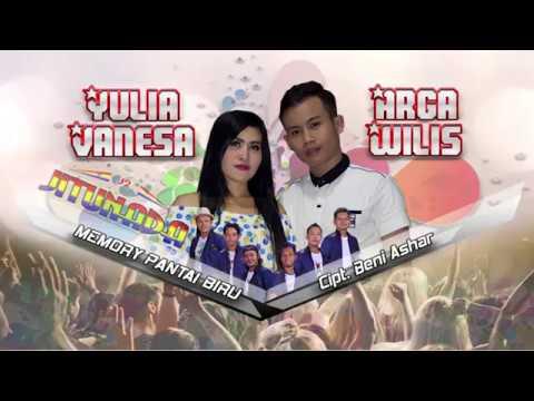 download lagu Yulia Vanesa Ft.arga Wilis - Memori Pantai Biru gratis