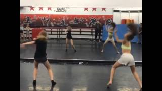 Maddie Ziegler and Ryan Nogy | Holly Ryder Robinson Choreography