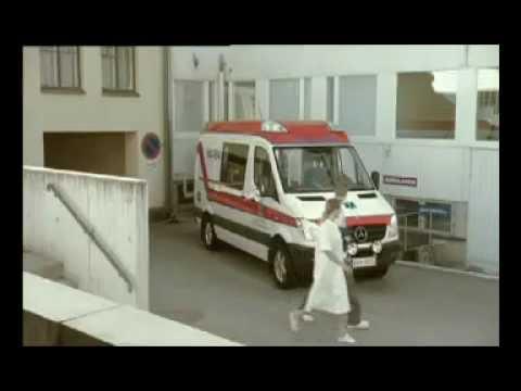 Loekie 2007: Ambulance (Centraal Beheer)