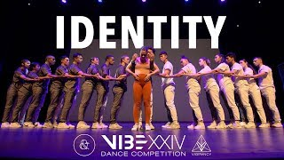 """""""Identity"""" Keone & Mari / Beyond Babel Cast 