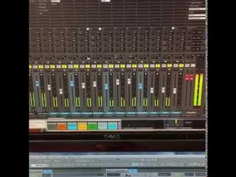 Amsterdam - Radio (mixing)  Амстердам - Радио (сведение)