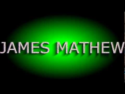 James Mathew Ekm Song2 video