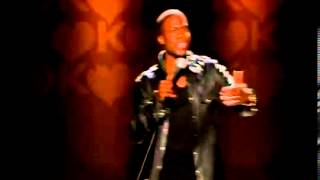 Kevin Hart Seriously Funny part 1