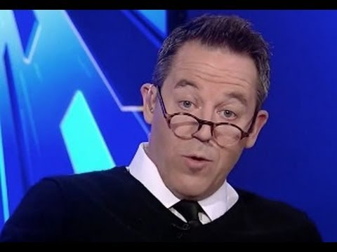 Greg Gutfeld For Weed Legalization?