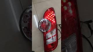 HC-B-2040 bus tail lights for sale