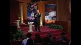 The Great Tribulation (Time of Trouble) - Pastor Stephen Bohr