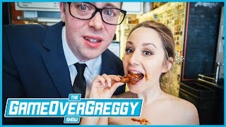 Greg Miller Got Married (Continued) - The GameOverGreggy Show Ep. 179 (Pt. 2)