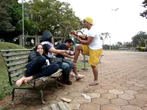 XXX ENEB - 2009 - Londrina/PR, apresenta: Enebianos artistas!