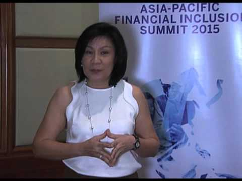 PH leads efforts towards financial inclusion in Asia