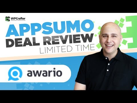 Awario Review - Social Selling. Brand Monitoring. But does it deliver results?