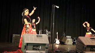Nepali Cultural Dance Performance - Bhanchhan Kohi Jindagi and Other Songs