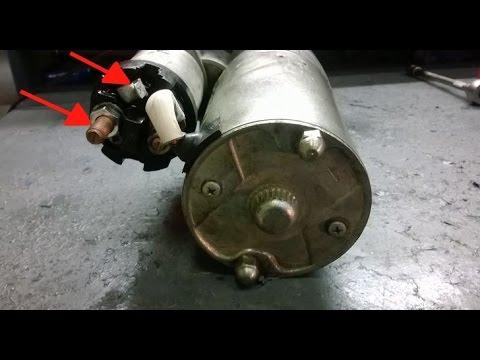 Ремонт фольксваген пассат в3 своими руками генератор