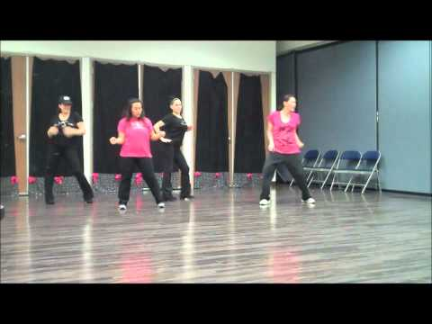 Dec Zumba-we R Who We R - Kesha video