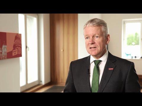 Holger Schwannecke: Welche Bedeutung hat das Handwerk in der Gesundheitswirtschaft? | PKV
