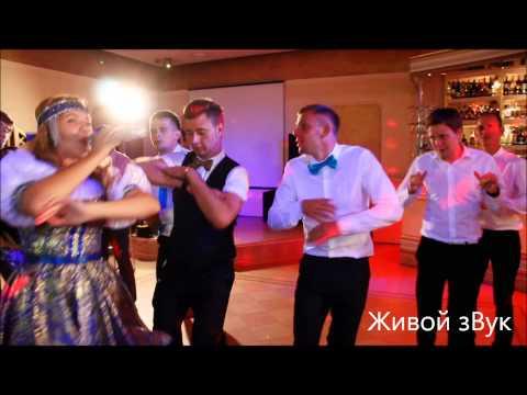 + Ведущий на свадьбу, юбилей в барнауле новосибирске тамада mc Максим и Олеся КириленКо  баянист